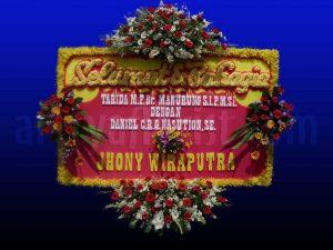 Toko Rangkaian Bunga Bandung Murah berkualitas