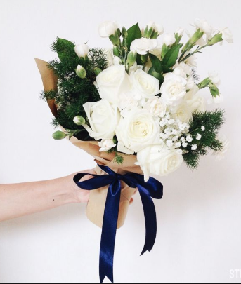 Tips Memilih Bunga Handbouquet Pernikahan Arttya Florist